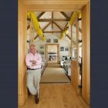 Ed Dubois, Dubois Naval Architecture & Yacht Design