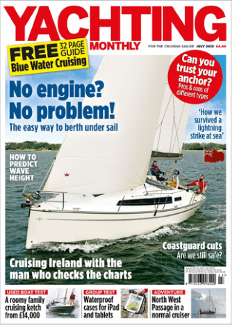 Yachting Monthly July 1013